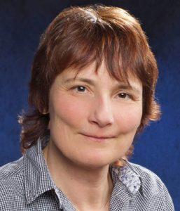 Karla Darlatt