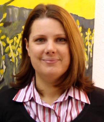 Nicola Neumeier